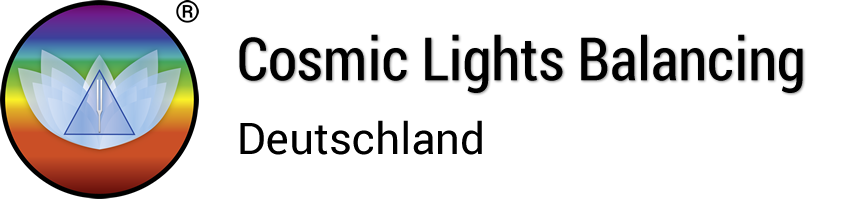 Cosmic Lights Balancing Shop Retina Logo